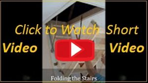 Cork Attic Stairs and Ladders